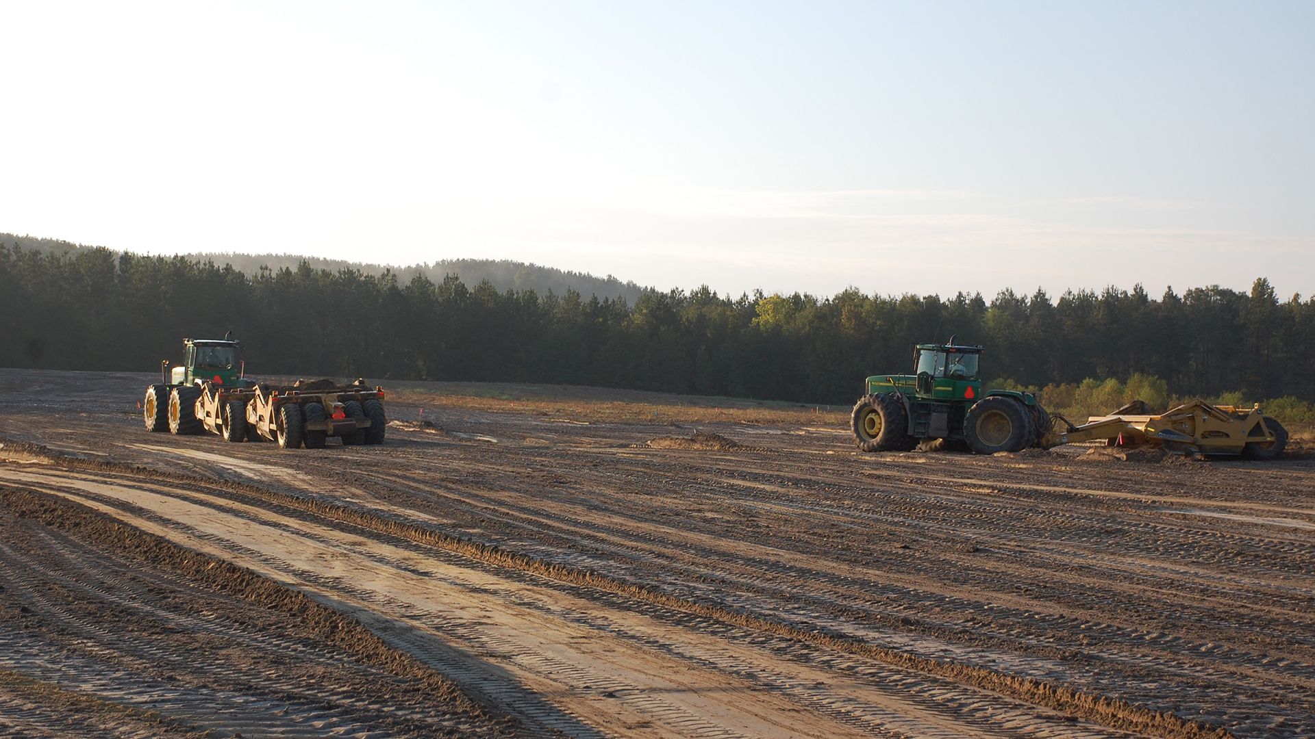 Bradley Farms